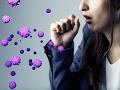 Nielen pri KORONAVÍRUS-e: Pri kašľaní či kýchaní sa treba odvrátiť od ľudí a použiť vreckovku