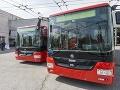 Únia miest Slovenska apeluje na vládu: Majú nájsť vhodné a reálne riešenie pre dopravné podniky