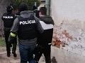 Otrasný prípad v Nitre: FOTO Dvojica mala predávať 15-ročné dievča na sex, zo slov polície mrazí