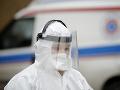 KORONAVÍRUS V Poľsku zaznamenali najvyšší denný počet prípadov od začiatku roka