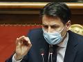 Taliansko si predvolalo čínskeho veľvyslanca na protest proti sankciám