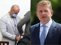Exminister Peter Žiga a Norbert Bödör za jedným stolom! Čo riešili s funkcionárom NAKA?