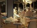 KORONAVÍRUS Taliansko zaznamenalo vlani najvyšší ročný počet mŕtvych od 2. svetovej vojny