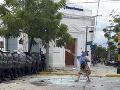 KORONAVÍRUS Argentína ohlásila nové opatrenia: Ľudia sa búria, do ulíc vyšli stovky demonštrantov