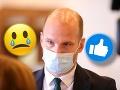 Grendelov TRAPAS na sociálnej sieti: Anketa o predčasných voľbách sa zrejme nevyvinula podľa očakávania