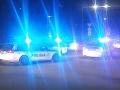 Kobra 11 v uliciach Košíc: Muž zrazil policajta! Nezastavila ho ani streľba
