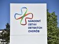 Národný ústav detských chorôb v Bratislave