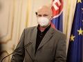 KORONAVÍRUS Nepríjemná hrozba sa nakoniec naplnila: Potvrdili sedem prípadov juhoafrickej mutácie na Slovensku!