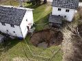 Po ničivom zemetrasení v Chorvátsku vznikli zvláštne úkazy: VIDEO Obyvatelia sú z nich nervózni!