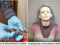 FOTO Žena prepašovala vo vagíne do väzenia revolver: Prišlo sa na to o niekoľko týždňov