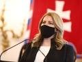 Zadržanie Pčolinského: Prezidentka v najbližších hodinách rozhodne, či postaví šéfa SIS mimo službu