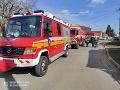 Pri dopravnej nehode v Rudne nad Hronom sa zranila jedna osoba