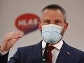 KORONAVÍRUS Pellegrini má toho dosť! Rázna výzva ministrovi zdravotníctva: Odstúpte ešte dnes!