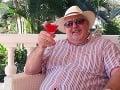 Oliver Andrásy (63) je po Covide: Ostatní plačú kvôli drsným následkom a on... Je nadšený!