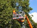 Záhadná udalosť v Prešove: Muž (30) spadol z rebríka, má vážne poranenia hlavy