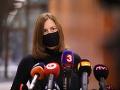 Laššáková si neodpustila tvrdú kritiku: Na Milanovú spadol rezort, ktorého záujmy nevie presadiť