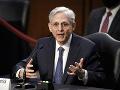 Americký Senát potvrdil Merricka Garlanda vo funkcii ministra spravodlivosti