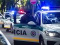 Polícia spacifikovala agresívnu ženu v Moldave nad Bodvou: Udalosť bude prešetrená