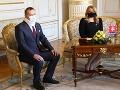 Kollár žiada prezidentku, aby šéfa SIS postavila mimo službu a mohol vypovedať