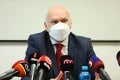 VIDEO Slovenská lekárska komora stratila nervy: Podáva podnet pre policajné kontroly ambulancií