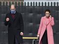 Britský princ William a manželka Kate, vojvodkyňa z Cambridgea