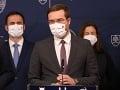 Reakcie na odchod Mareka Krajčího: Drsné slová Bihariovej, Sulík s Remišovou prišli o dôstojnosť