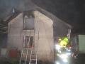 Hasičov v Česku privolali k požiaru záhradného domčeka: VIDEO Čakalo ich šokujúce prekvapenie!