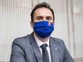 Meno nového ministra stále nie je známe: Rokujeme o viacerých menách, priznal Šipoš