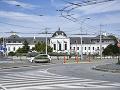 Poplach v Bratislave: Opustená batožina neďaleko Prezidentského paláca zamestnala pyrotechnikov