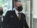 Zadržanie šéfa SIS Pčolinského: Prokurátor už má na stole podnet na väzobné stíhanie