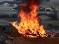 Bombový útok v Afganistane si vyžiadal najmenej 8 mŕtvych a desiatky zranených