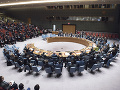 Bezpečnostná rada OSN vyzvala zahraničné sily a žoldnierov na bezodkladný odchod z Líbye