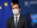 Exminister Krajčí mieri do parlamentu: Vracia sa ako člen poslaneckého klubu OĽANO
