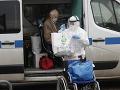 KORONAVÍRUS V Poľsku pribudlo viac než 20-tisíc infikovaných: Je to najviac od konca novembra