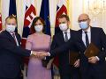Vedci hodnotia prvý rok vládnutia Matovičovho kabinetu: Tieto veci sa už viac nedajú ospravedlniť