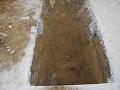 Desivý nález pod pneuservisom neďaleko Levíc: FOTO Neuveríte, čo objavili!