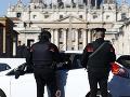 KORONAVÍRUS Taliansko predĺžilo protipandemické opatrenia do konca apríla