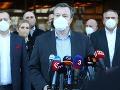 Krajniak po demisii odmieta špekulácie o poste šéfa SIS: Vrátim sa do parlamentu, odkázal