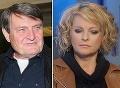 Nechutné odhalenie! Štaidlovi v minulosti preplo: Bartošovú nútil k samovražde!