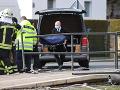 V Nemecku vrazilo auto do ľudí: VIDEO Hlásia mŕtvych a vážne zranených