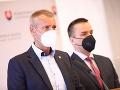 Hlas-SD reaguje na rekonštrukciu vlády: Z demisii ministrov sa stáva divadlo