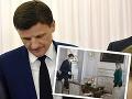 VIDEO Hlina vysmial Matoviča tak, ako ešte nikdy: Toto premiérovo faux pas mu nikdy nezabudne