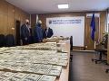 Bulharsko odhalilo výrobu falšovaných peňazí na univerzite v miliónovej hodnote