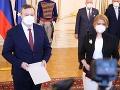AKTUÁLNE Po demisii Krajniaka prehovoril premiér: VIDEO Matovič prelomil mlčanie! Emotívna rozlúčka