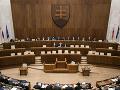 Od volieb prijali poslanci zatiaľ 213 zákonov, z toho 77 v skrátenom konaní