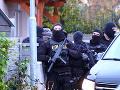 AKTUÁLNE Začal sa výsluch exšéfa NAKA! VIDEO Petra Hraška eskortovali z ilavskej väznice