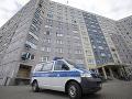 Polícia v Nemecku zadržala pri razii proti korupcii a drogovým činom štyri osoby