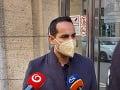 Poslanec OĽaNO podáva trestné oznámenie: FOTO Nechutné vyhrážky! Bojím sa o svoju rodinu