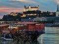 FOTO Nevídaný úkaz v Bratislave: Po 20 rokoch sa stalo niečo, s čím bojuje celé hlavné mesto