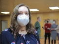 ZÁZRAK! Tehotná Lucia skončila na ventilácii: FOTO Po ťažkom boji s COVIDOM sa so svojím bábätkom vrátila domov
